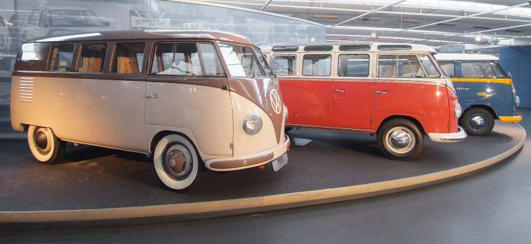 Stiftung Automuseum Volkswagen Opening Times And Prices
