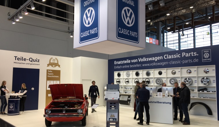 Stiftung AutoMuseum Volkswagen: Archive 2017