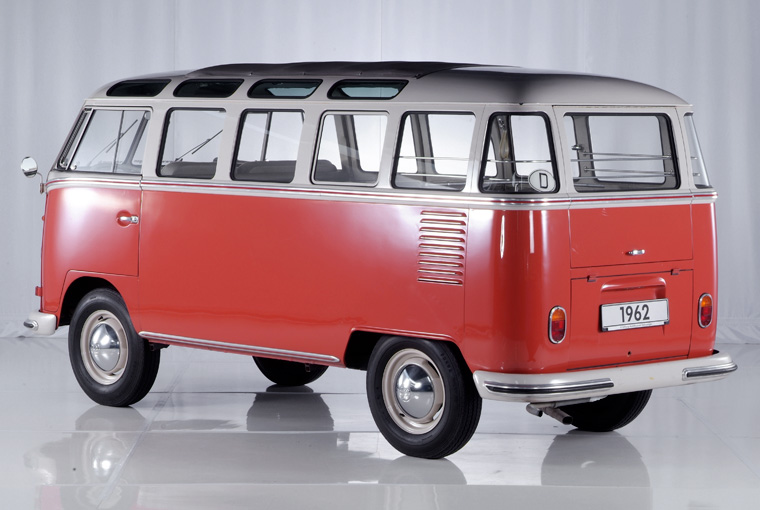 Image result for VW Bus T1