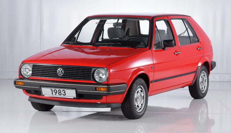 stiftung automuseum volkswagen the new era generation golf. Black Bedroom Furniture Sets. Home Design Ideas